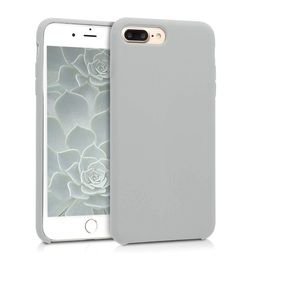 iPhone 7/8 PLUS Grey Matte Case